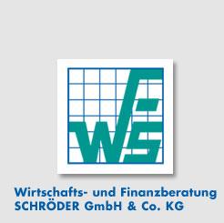 Logo von WFS Wirtschafts- und Finanzberatung Schröder G.m.b.H. & Co. KG